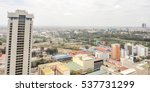 nairobi kenya   august 31 2013  ...   Shutterstock . vector #537731299