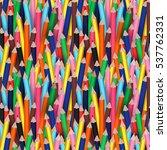seamless pattern or backdrop... | Shutterstock .eps vector #537762331