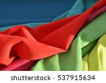 synthetic fabric   Shutterstock . vector #537915634