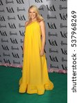 Small photo of LONDON - JUN 22, 2016: Kylie Minogue attends the Victoria and Albert Museum Summer Party on Jun 22, 2016 in London