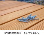 Knotless Larche Decking In...