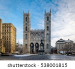 Basilica Of Notre Dame Of...