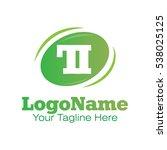 ti logo | Shutterstock .eps vector #538025125