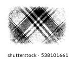 grunge black and white urban... | Shutterstock .eps vector #538101661