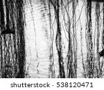 abstract black and white... | Shutterstock . vector #538120471