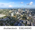 Fort Lauderdale City Florida...
