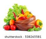 fresh natural ingredients for...   Shutterstock . vector #538265581