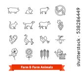 Animal Breeding   Farming Thin...