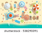 vector illustration. people on... | Shutterstock .eps vector #538290391