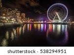 The World Famous Ferris Wheel...