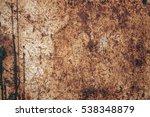 Old Rust Texture.grunge...