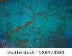 juicy cracked background.   Shutterstock . vector #538473361