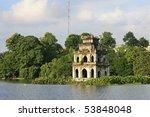 Ho Hoan Kiem  The Little Lake...