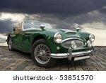 moscow   april 24  austin... | Shutterstock . vector #53851570