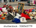 mexico city  mexico   december...   Shutterstock . vector #538565779