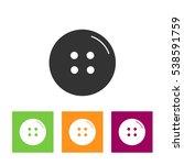 button vector design element | Shutterstock .eps vector #538591759