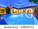 phuket  thailand   june 7  ... | Shutterstock . vector #538669411