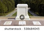 tomb of the unknowns   tomb of... | Shutterstock . vector #538684045