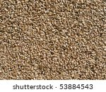 Gravel Background.