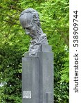 dusseldorf  germany   may 20 ... | Shutterstock . vector #538909744