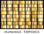 gold background texture vector... | Shutterstock .eps vector #538910611
