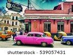 Havana  Cuba  Aug 9  2016 ...