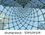 window horizon | Shutterstock . vector #539109109