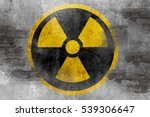 Nuclear reactor symbol