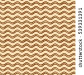 vintage seamless pattern with...   Shutterstock .eps vector #539331391
