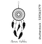 Dream Catcher Decorated With...
