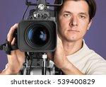 studio. | Shutterstock . vector #539400829