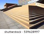 stair | Shutterstock . vector #539628997