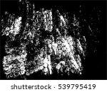 grunge grid texture. abstract... | Shutterstock .eps vector #539795419