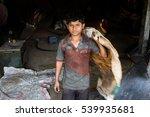 dhaka  bangladesh   march 26 ...   Shutterstock . vector #539935681