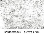 distressed overlay texture of... | Shutterstock .eps vector #539951701