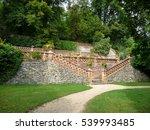 Lysice Baroque Castle   Garden...