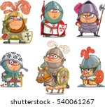 the comic caricature. cartoon.... | Shutterstock .eps vector #540061267