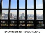 tokyo  japan nov 25  tokyo... | Shutterstock . vector #540076549