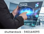 business  technology  internet... | Shutterstock . vector #540164095