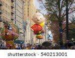 New York City  Ny   November 2...