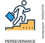reverence vector icon   Shutterstock .eps vector #540324739