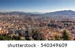 marseille france | Shutterstock . vector #540349609