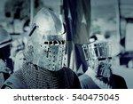 knight templar war  celebration ... | Shutterstock . vector #540475045
