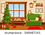 vector illustration of... | Shutterstock .eps vector #540487141