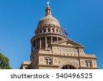 the amazing capitol building in ... | Shutterstock . vector #540496525