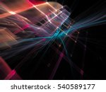 abstract background element.... | Shutterstock . vector #540589177