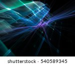 abstract background element.... | Shutterstock . vector #540589345