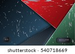 Abstract Vector Background. ...
