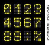 Calculator Digital Numbers ...
