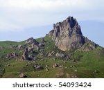 hills | Shutterstock . vector #54093424
